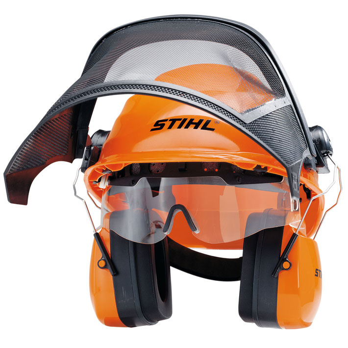 Casque INTEGRA STIHL